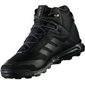 adidas TERREX Tivid Mid Shoes Men core black/core black/grey four